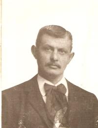 Niels Peder Andersen Hjortskov